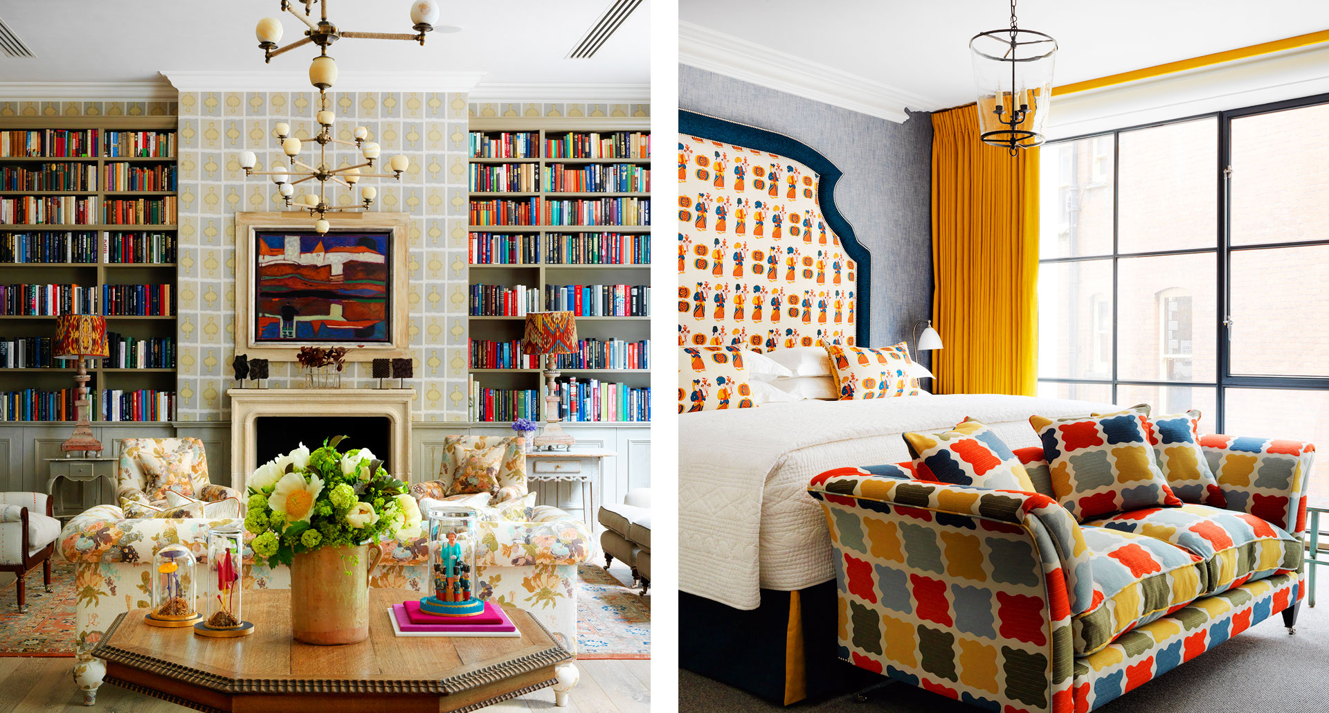 Ham Yard Hotel - boutique hotel in London
