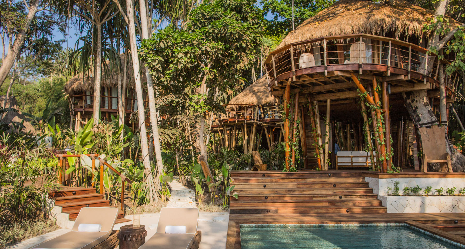 Nihi Sumba - boutique hotel in Sumba