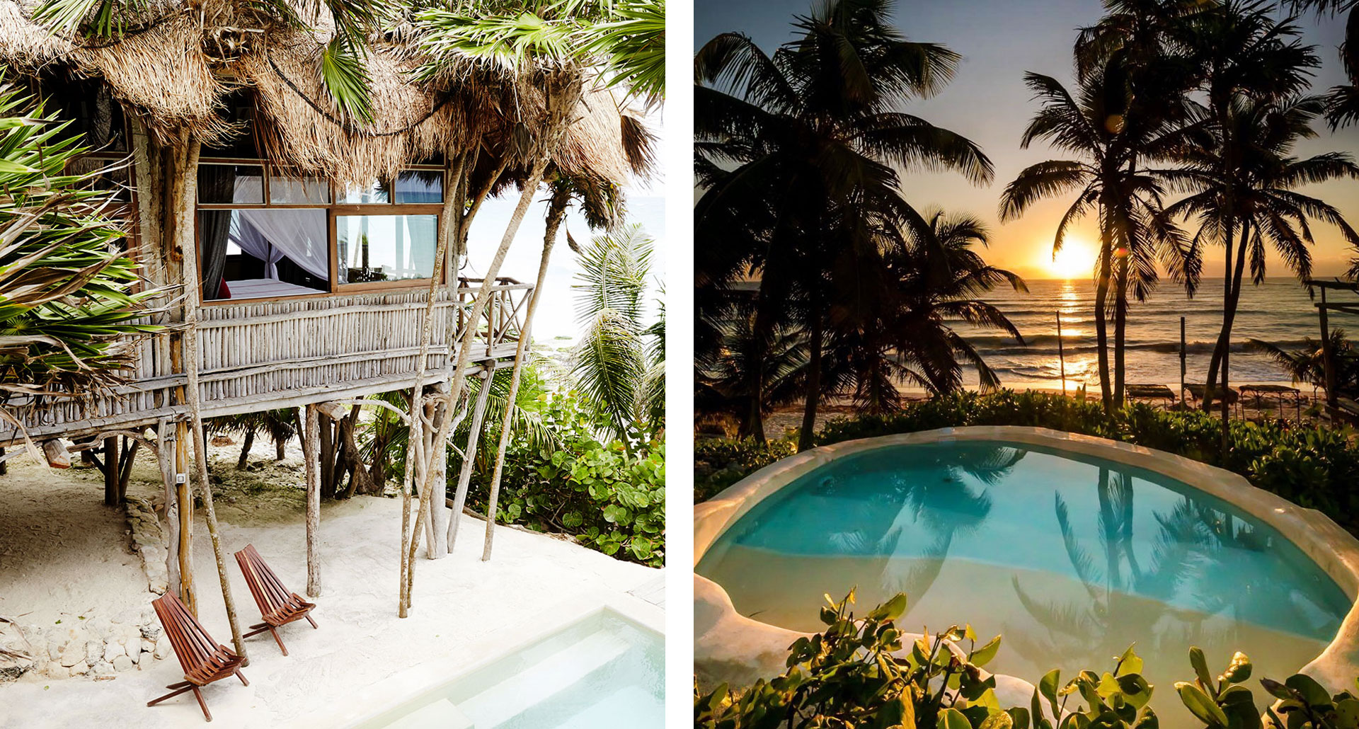 Papaya Playa Project - boutique hotel in Tulum