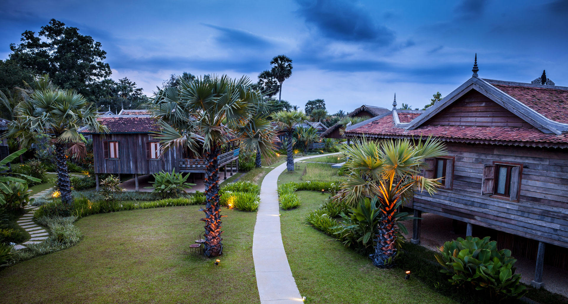 Sala Lodges - boutique hotel in Siem Reap