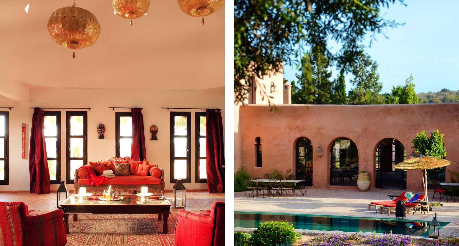 Le Jardin des Douars - boutique hotel in Essaouira