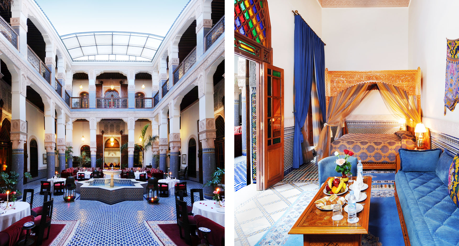 Riad Myra - boutique hotel in Fes