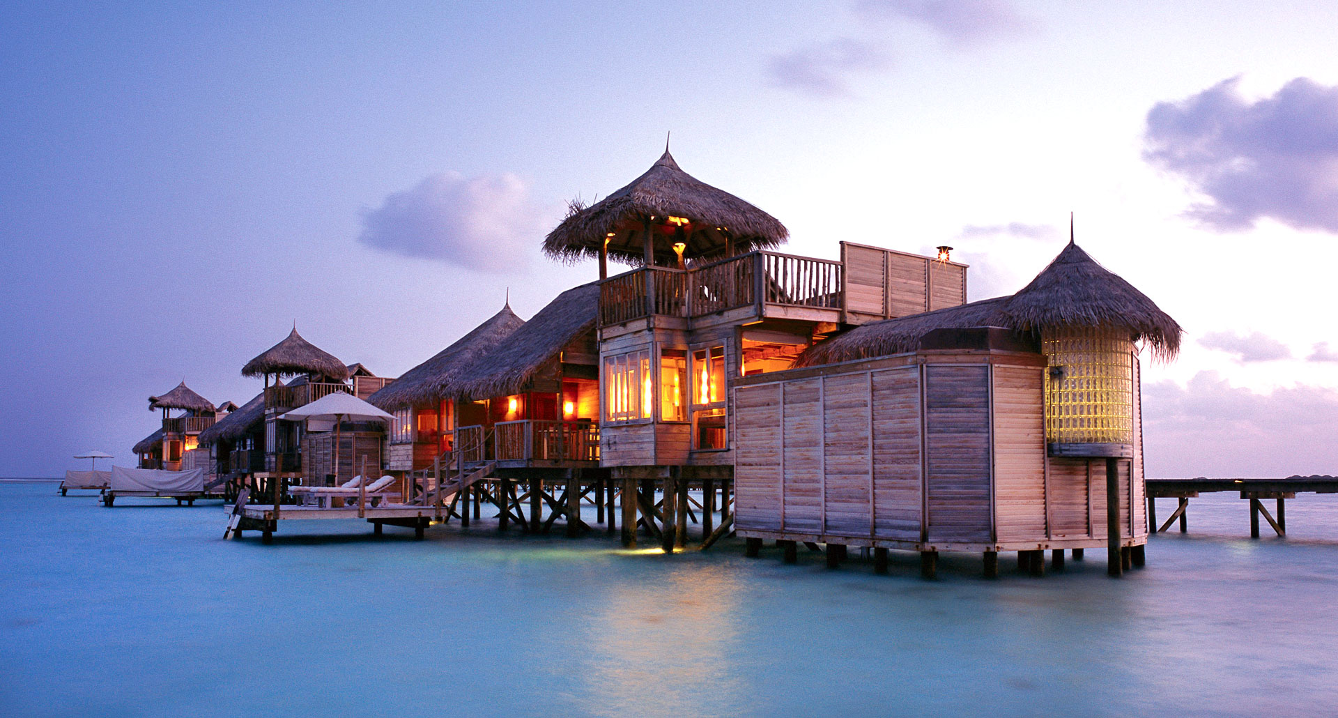 Lankanfushi, Maldive