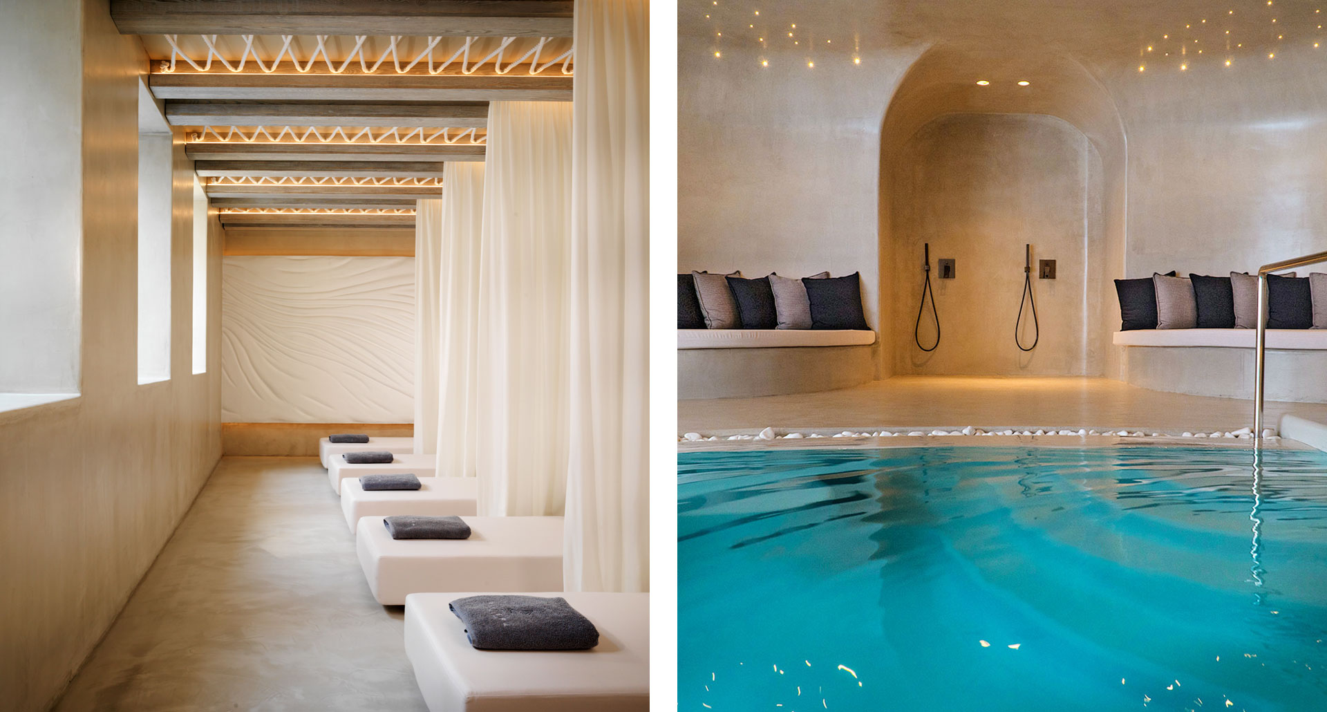 Mykonos Riviera - boutique hotel in Mykonos