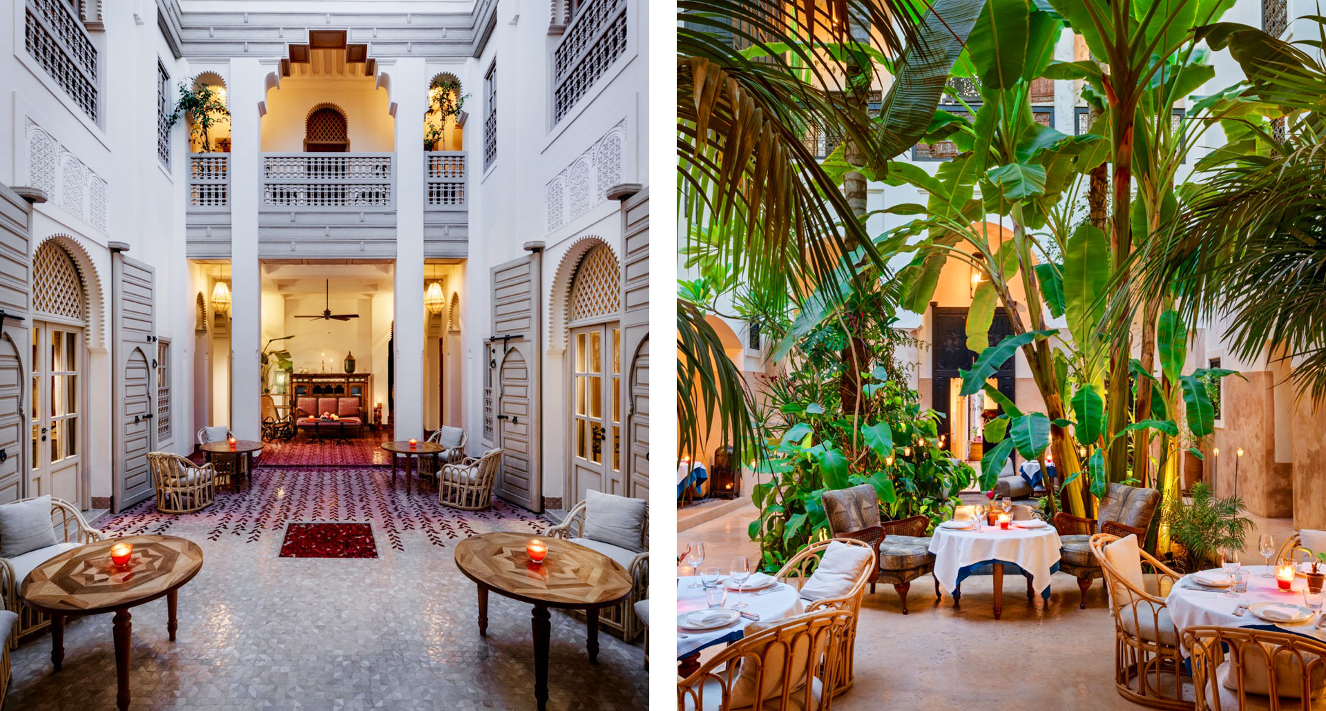 72 Riad Living - boutique hotel in Marrakech