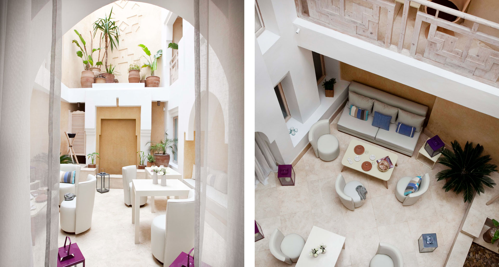 Dar Maya - boutique hotel in Essaouira