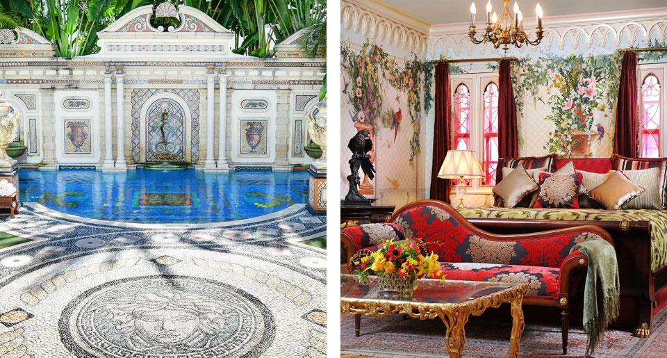 The Villa Casa Casuarina - boutique hotel in Miami