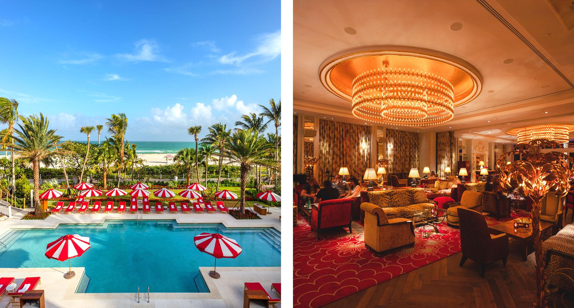 Faena Hotel Miami Beach - boutique hotel in Miami