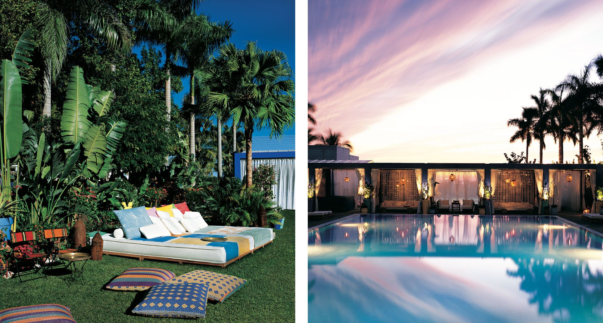Shore Club - boutique hotel in Miami