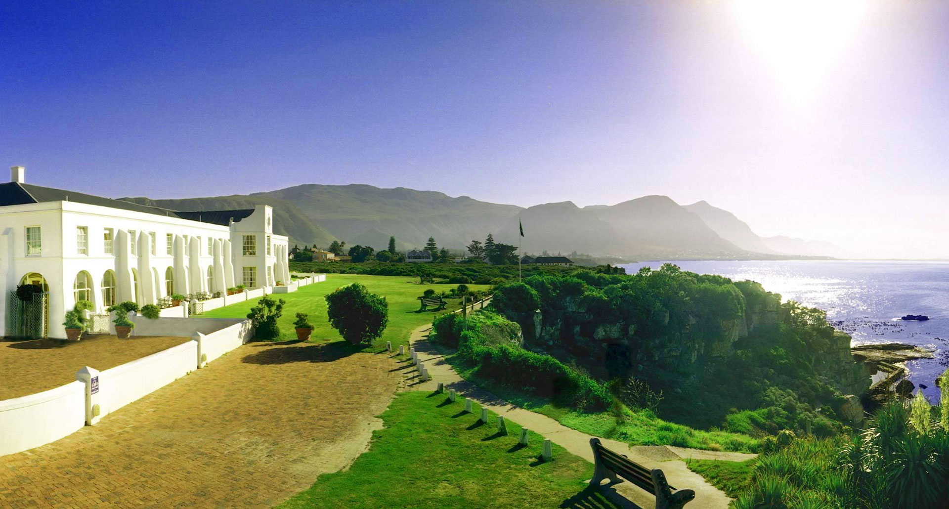 Marine Hermanus - boutique hotel in Hermanus