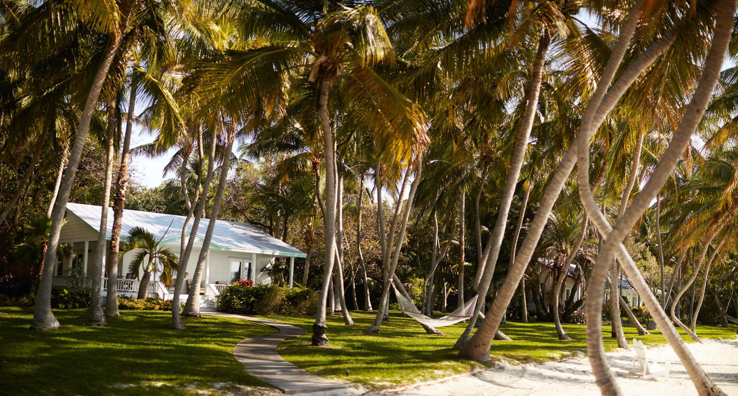 The Moorings Village - boutique hotel in Upper Matecumbe Key