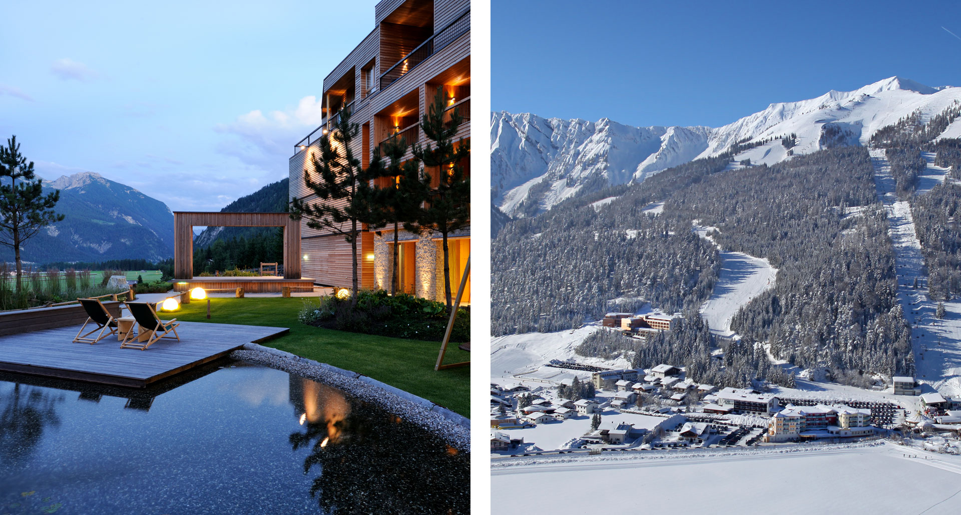 DAS KRONTHALER Hotel - boutique hotel in Tyrol