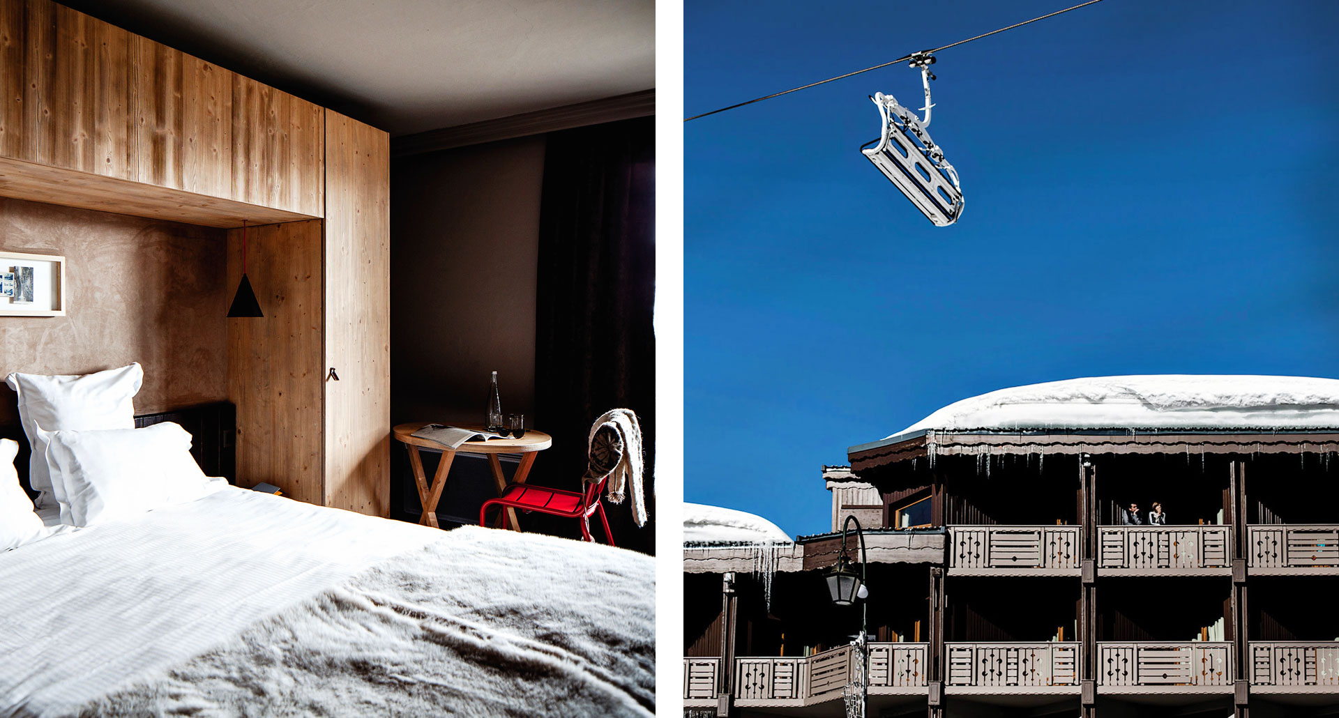 LE VAL THORENS - boutique hotel in Tbilisi
