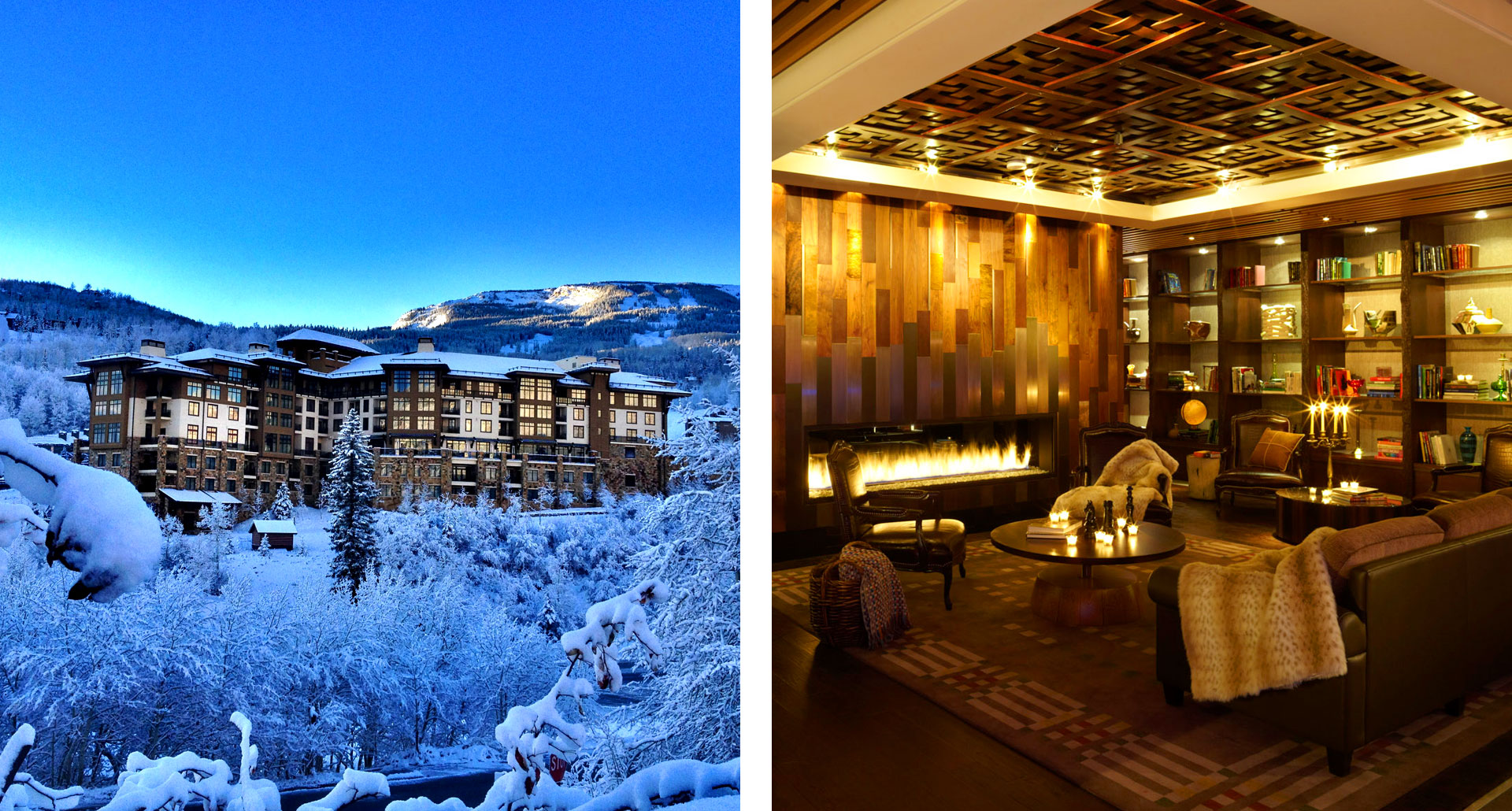 VICEROY SNOWMASS - boutique hotel in Snowmass Village