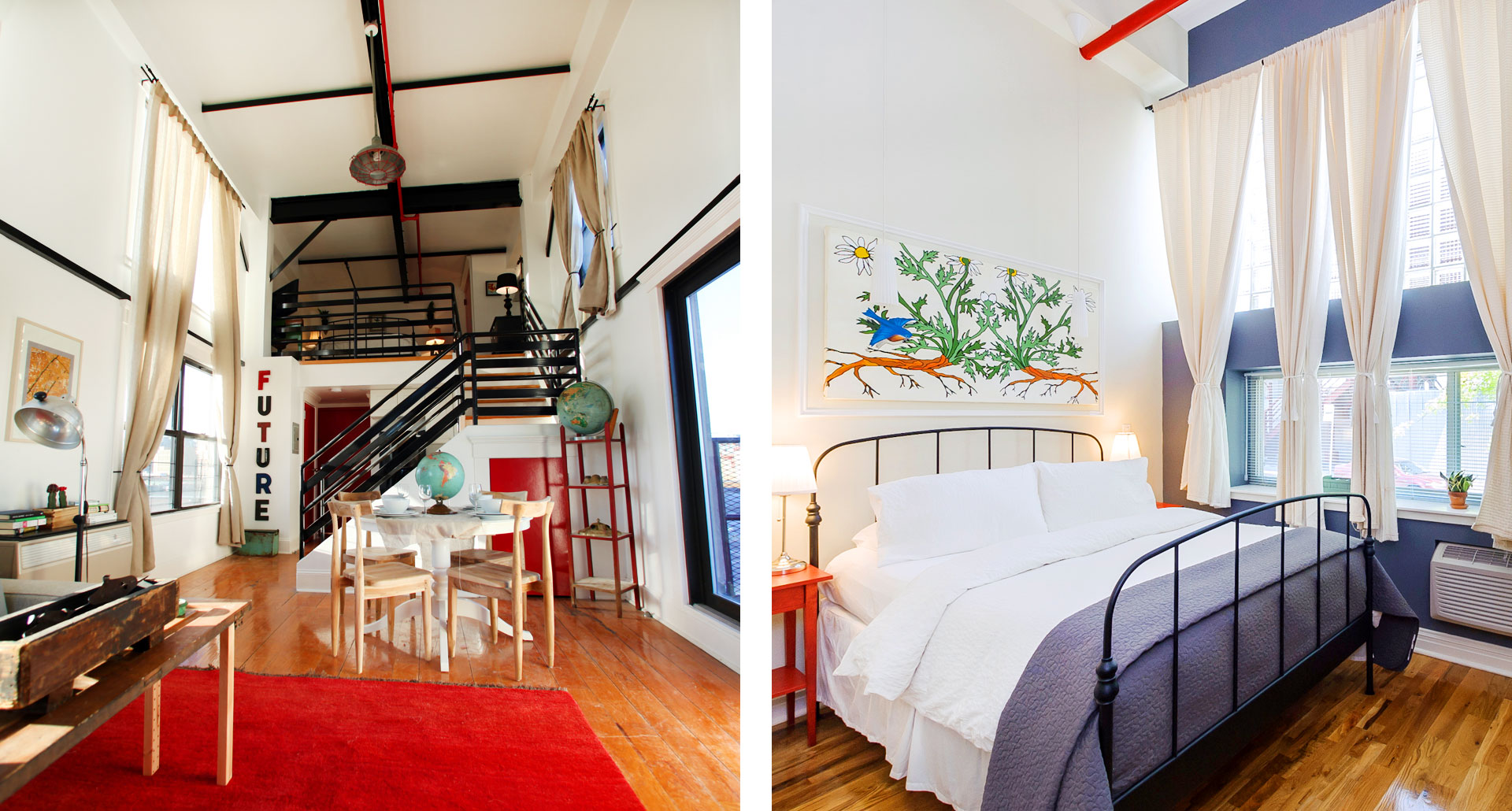 The Box House Hotel - boutique hotel in Brooklyn