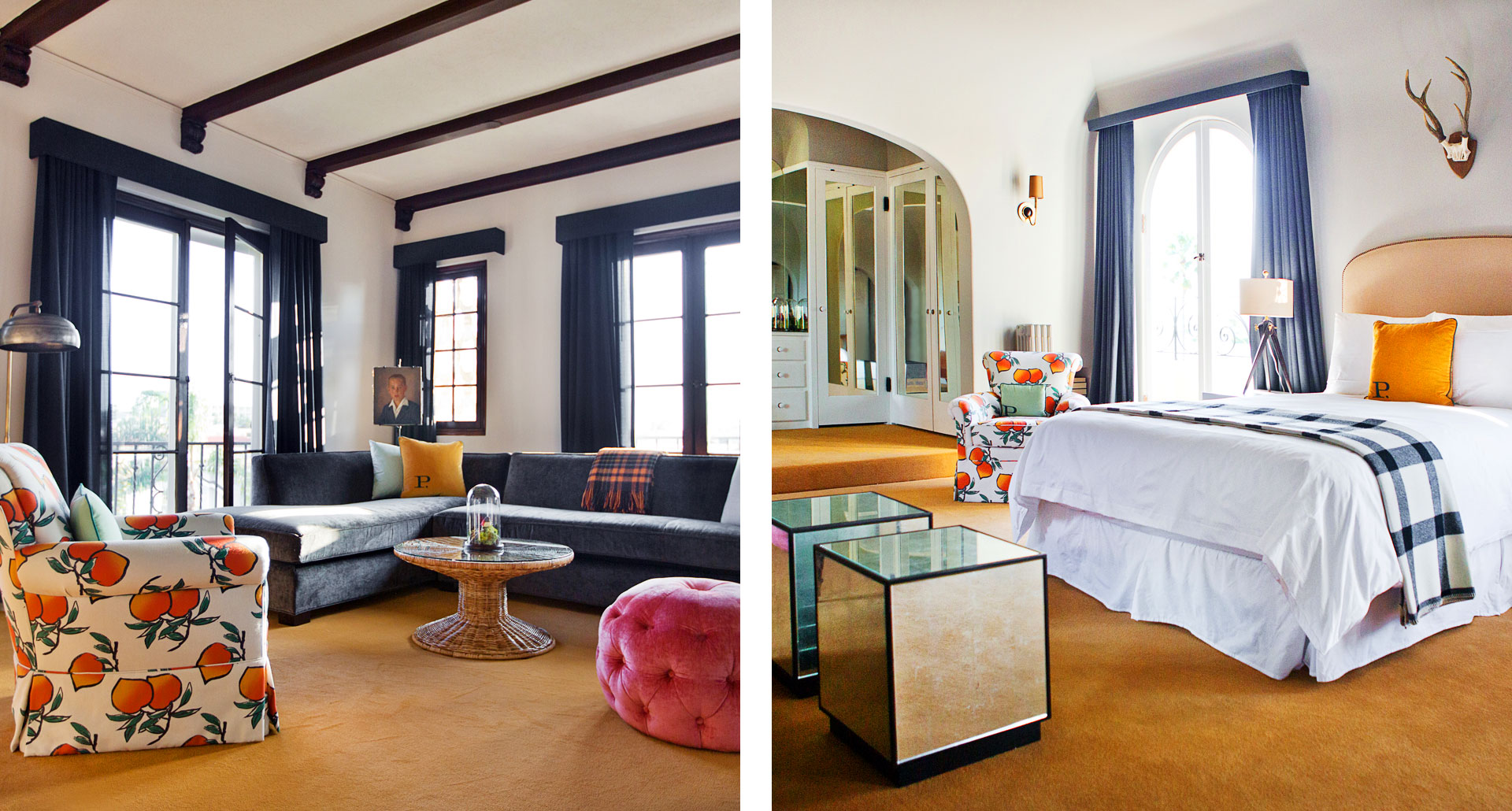 Palihouse Santa Monica - luxury boutique hotel in Los Angeles