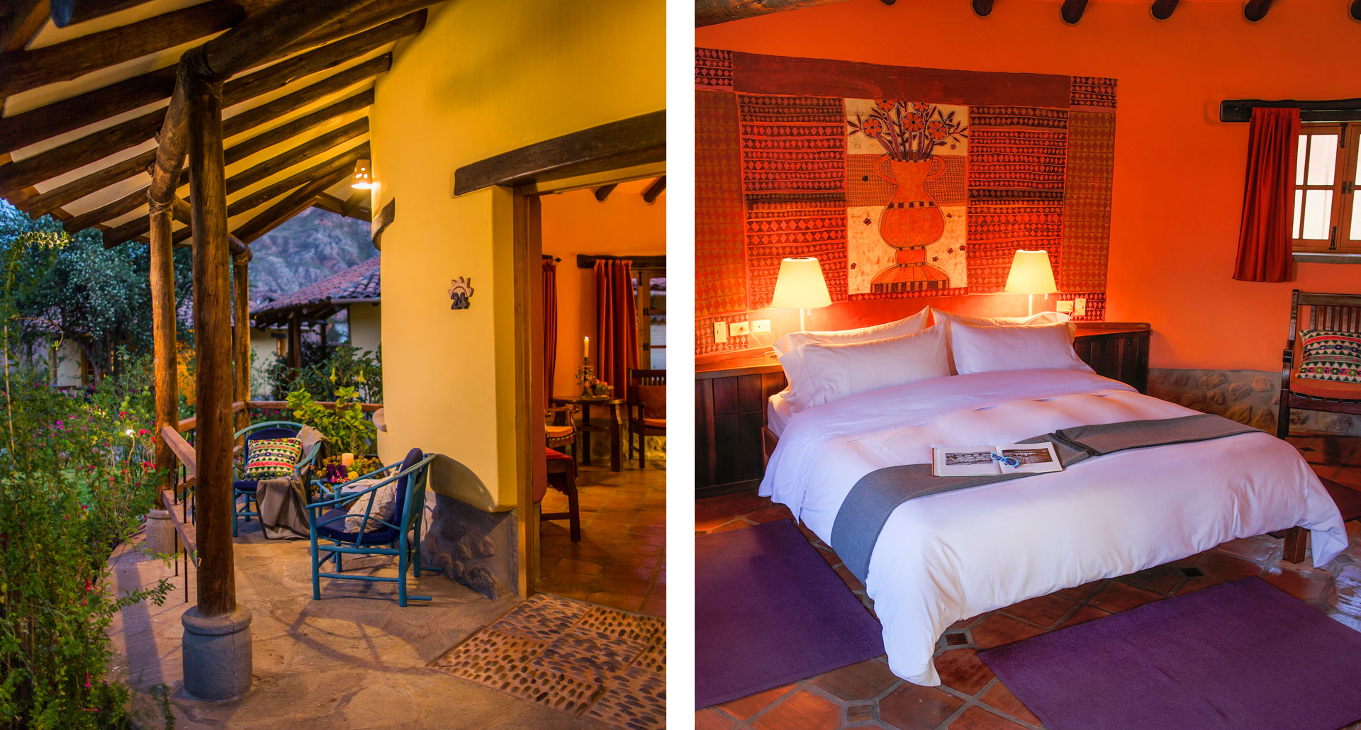 Sol Y Luna - boutique hotel in Urubamba