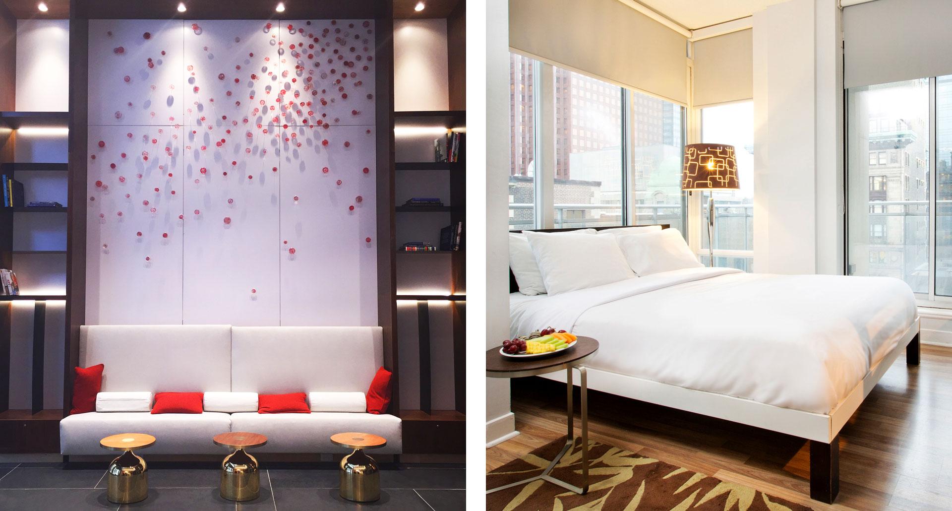 Executive Hotel Cosmopolitan - boutique hotel in Toronto