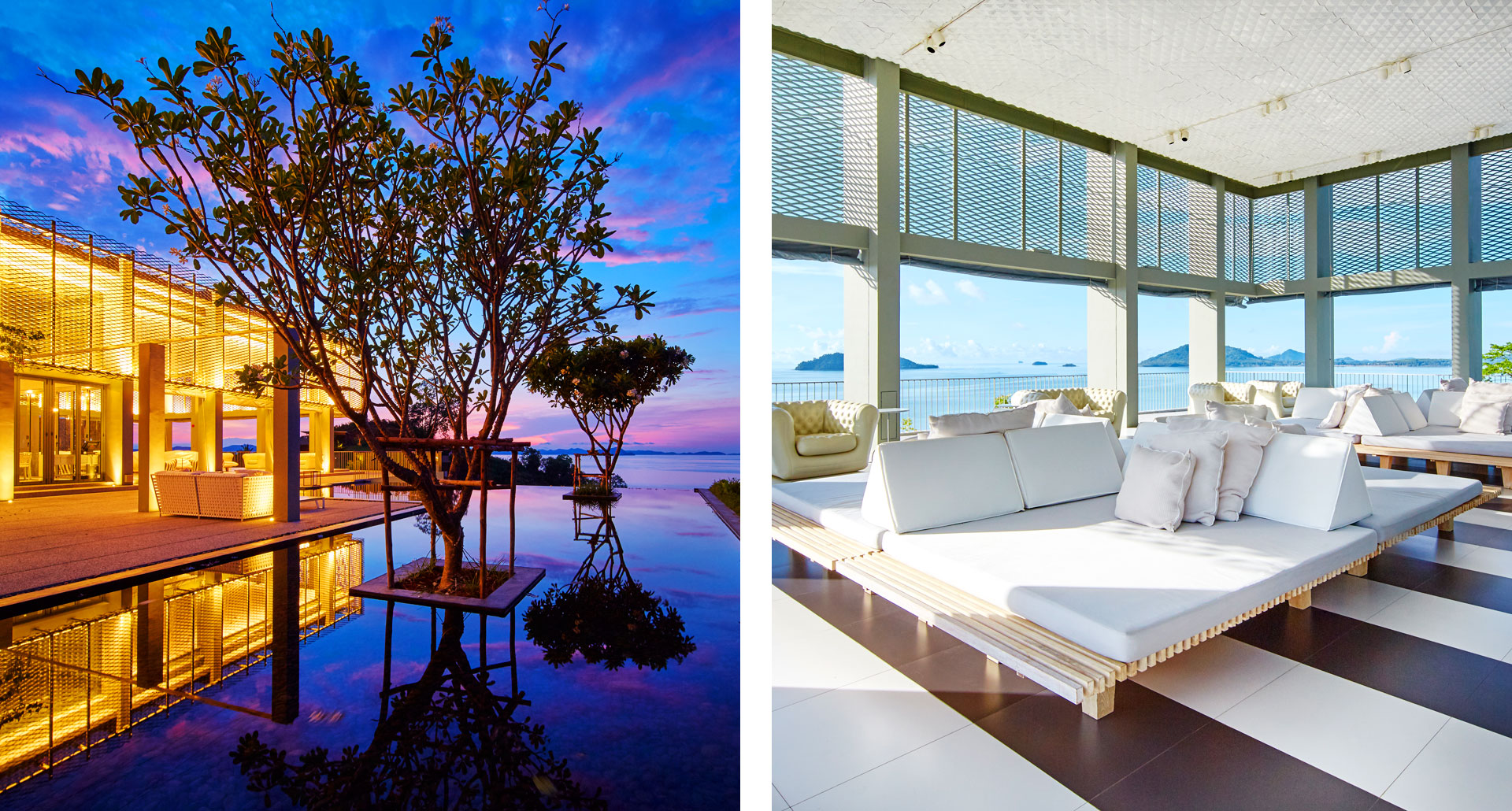 Point Yamu By Como - boutique hotel in the Phuket