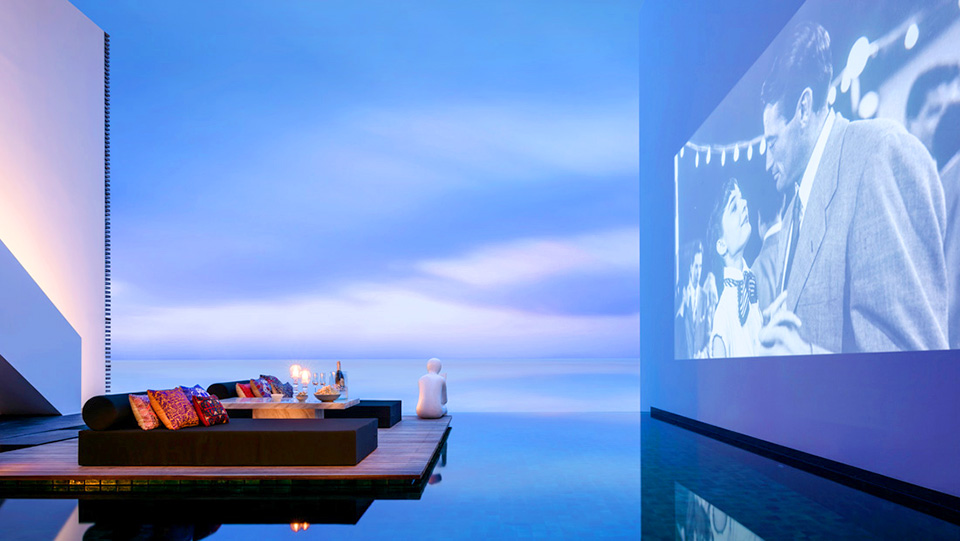 THE LIBRARY - boutique hotel in Koh Samui