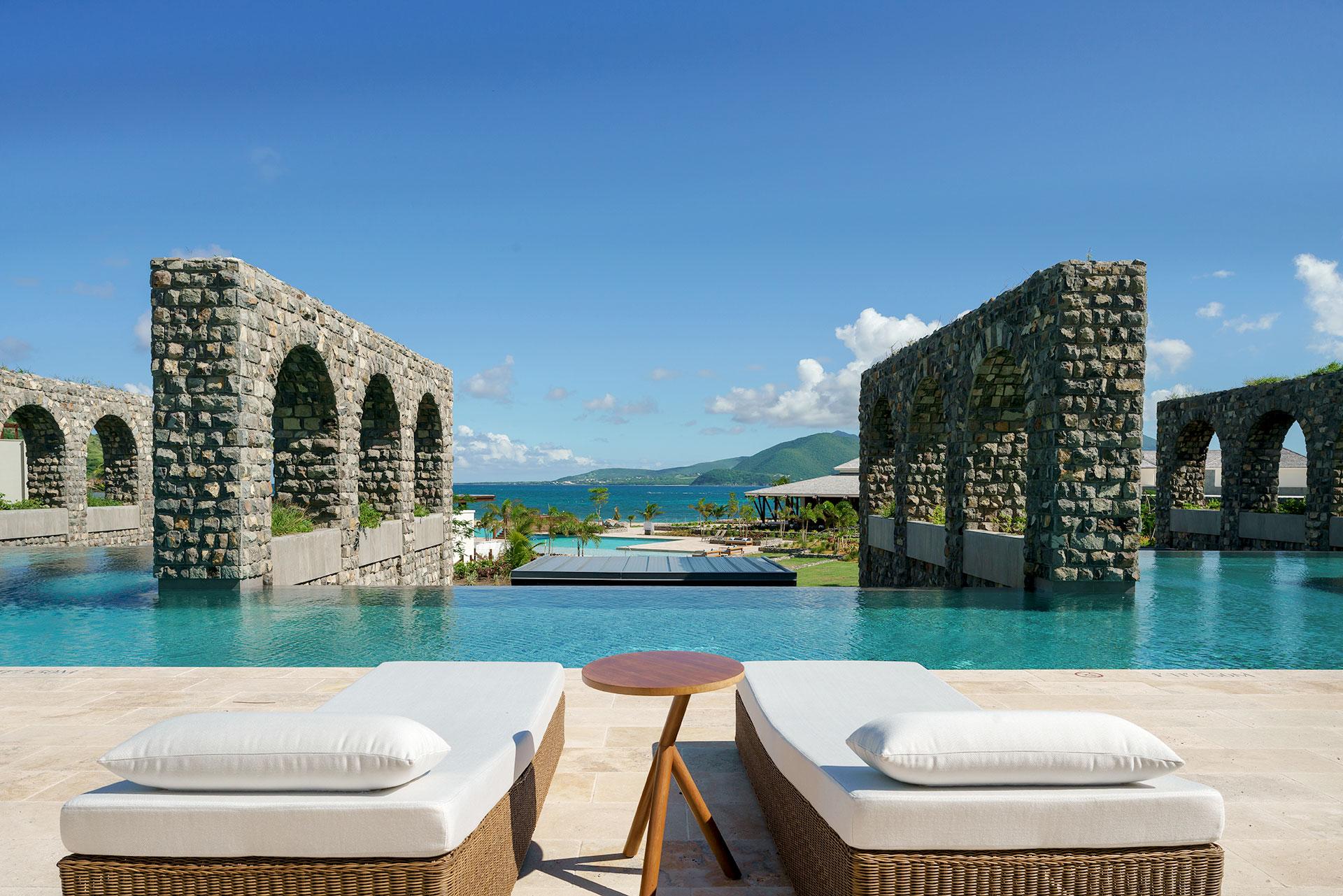 PARK HYATT ST. KITTS - boutique hotel in St Kitts and Nevis