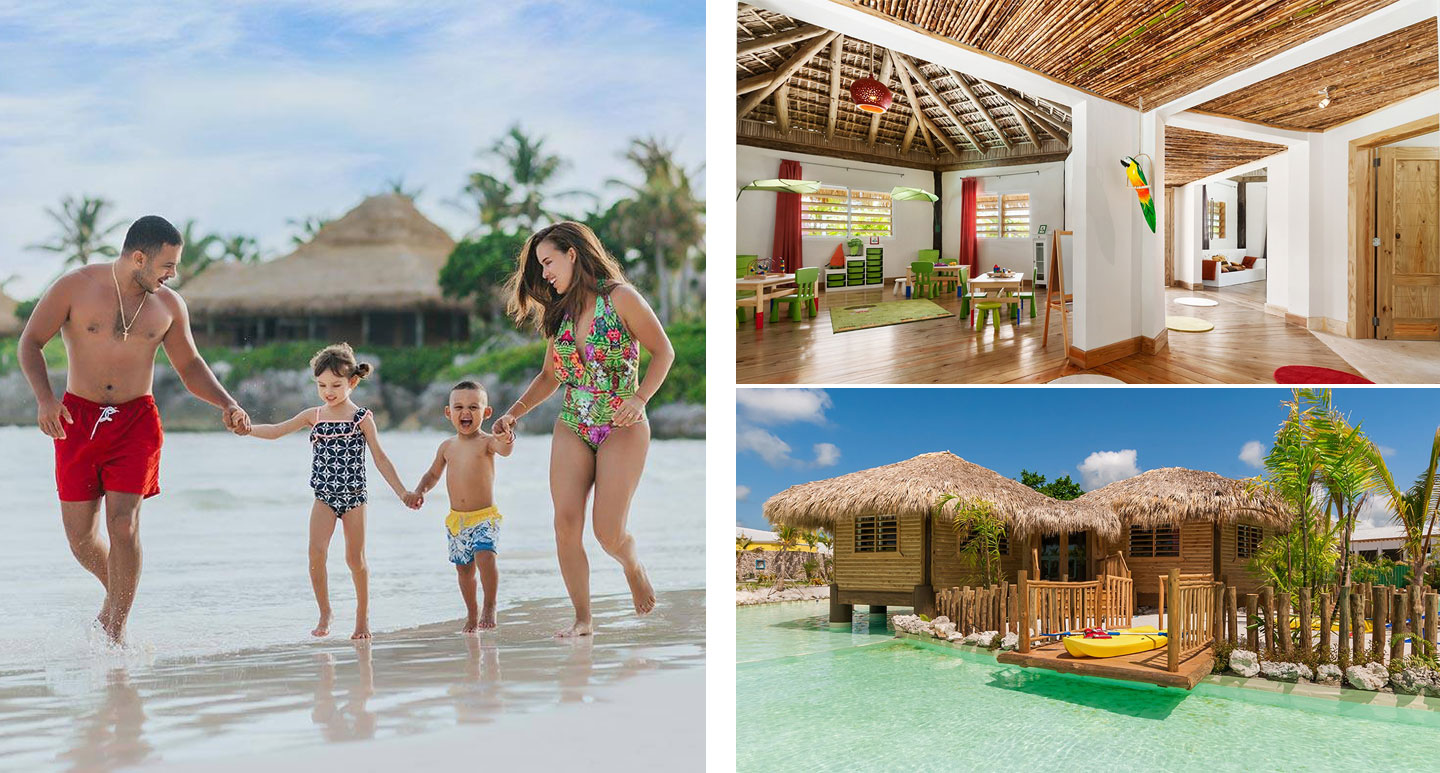 Eden Roc - boutique hotel in Punta Cana