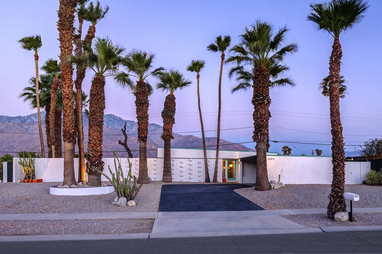 El Rancho Vista Model Home