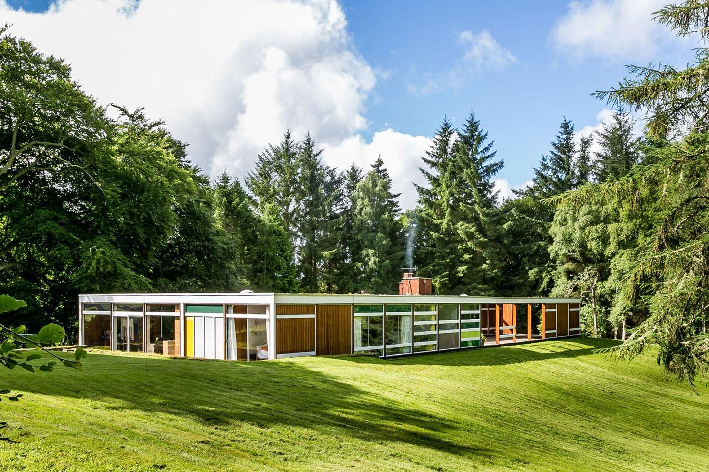 The Klein House