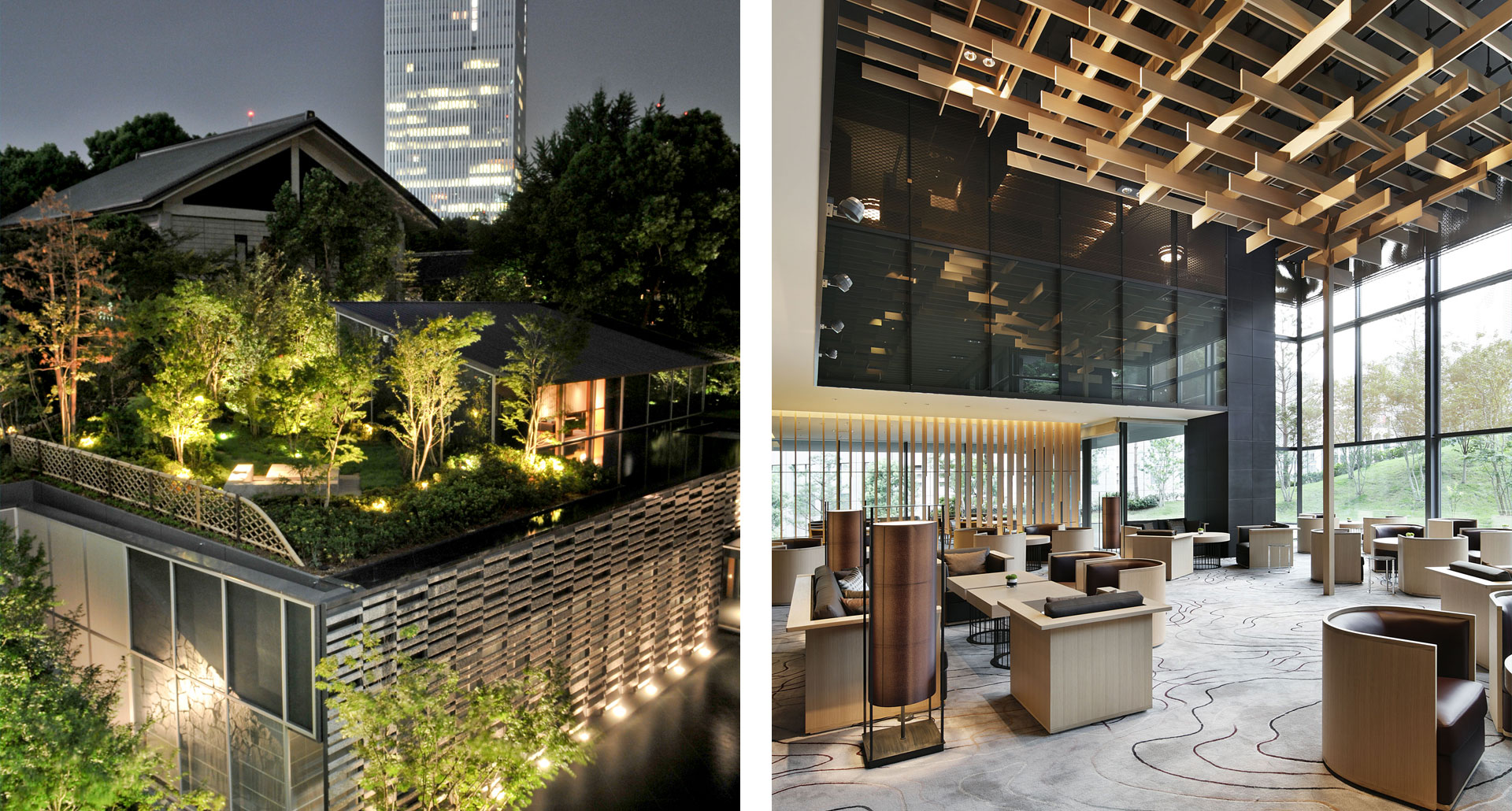 The Capitol Hotel Tokyo - boutique hotel in Tokyo