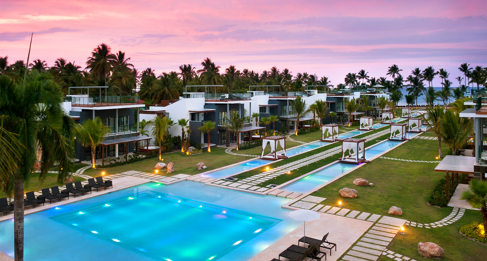 Sublime Samana - boutique hotel in Las Terrenas