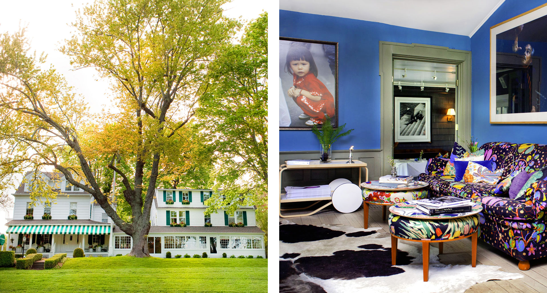 The Maidstone - luxury boutique hotel in The Hamptons
