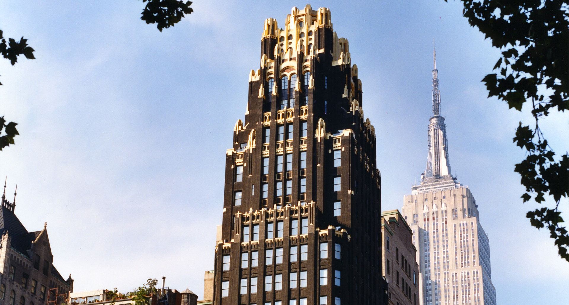 Bryant Park Hotel - boutique hotel in New York City