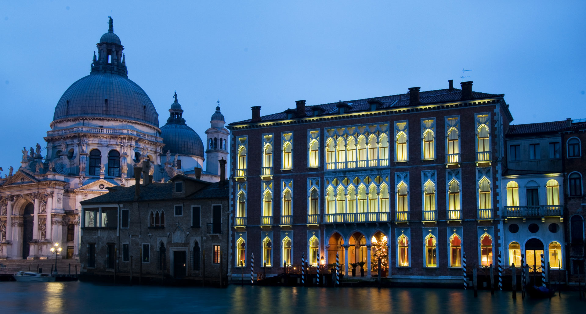 Centurion Palace - boutique hotel in Venice
