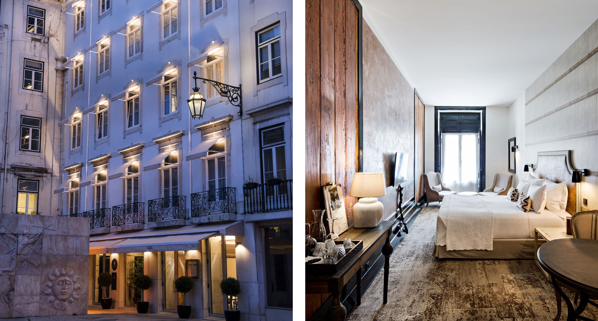 AlmaLusa Baixa/Chiado - boutique hotel in Lisbon