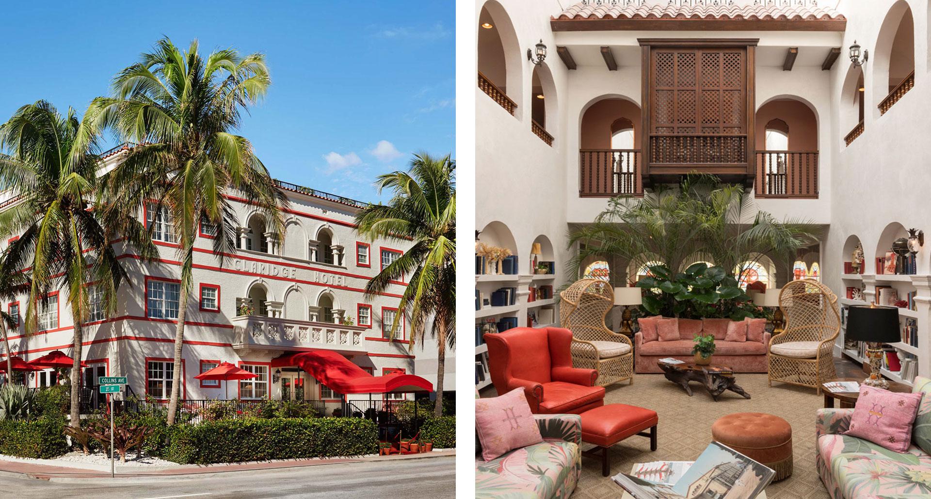 Casa Faena - boutique hotel in Miami