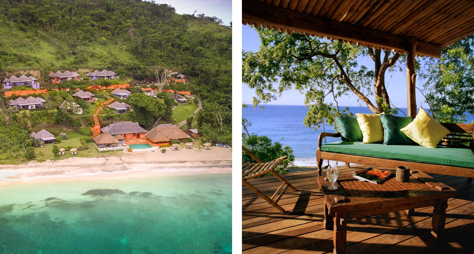 Laluna - boutique hotel in Grenada