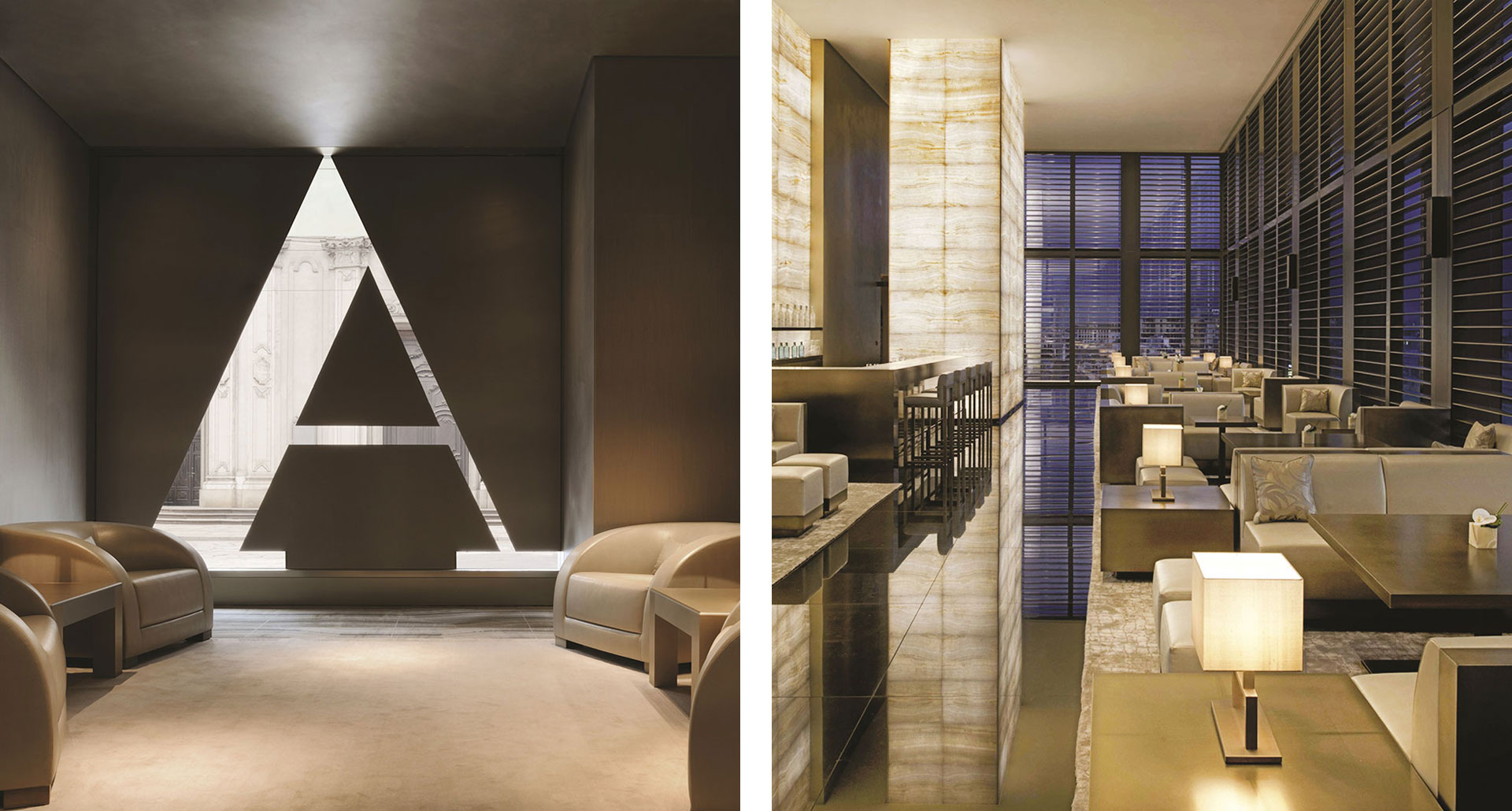 Armani Hotel - boutique hotel in Milan
