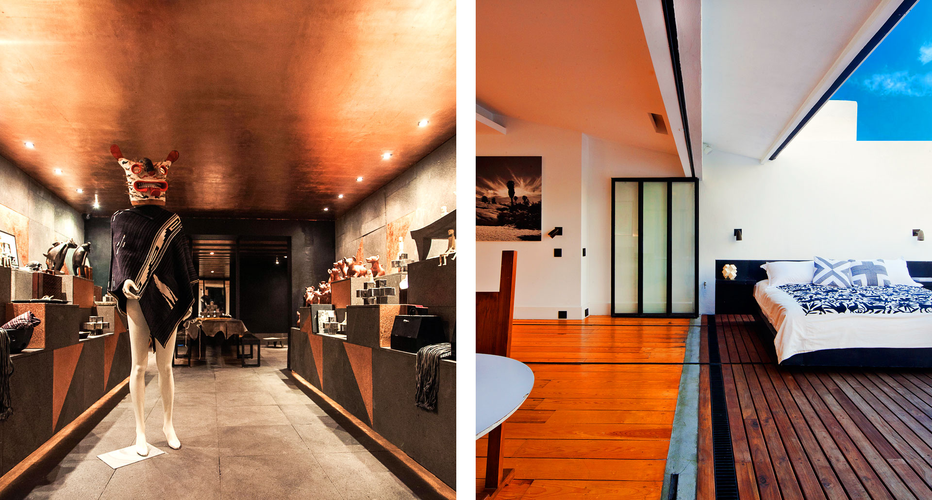 La Valise Mexico City - boutique hotel in Mexico City