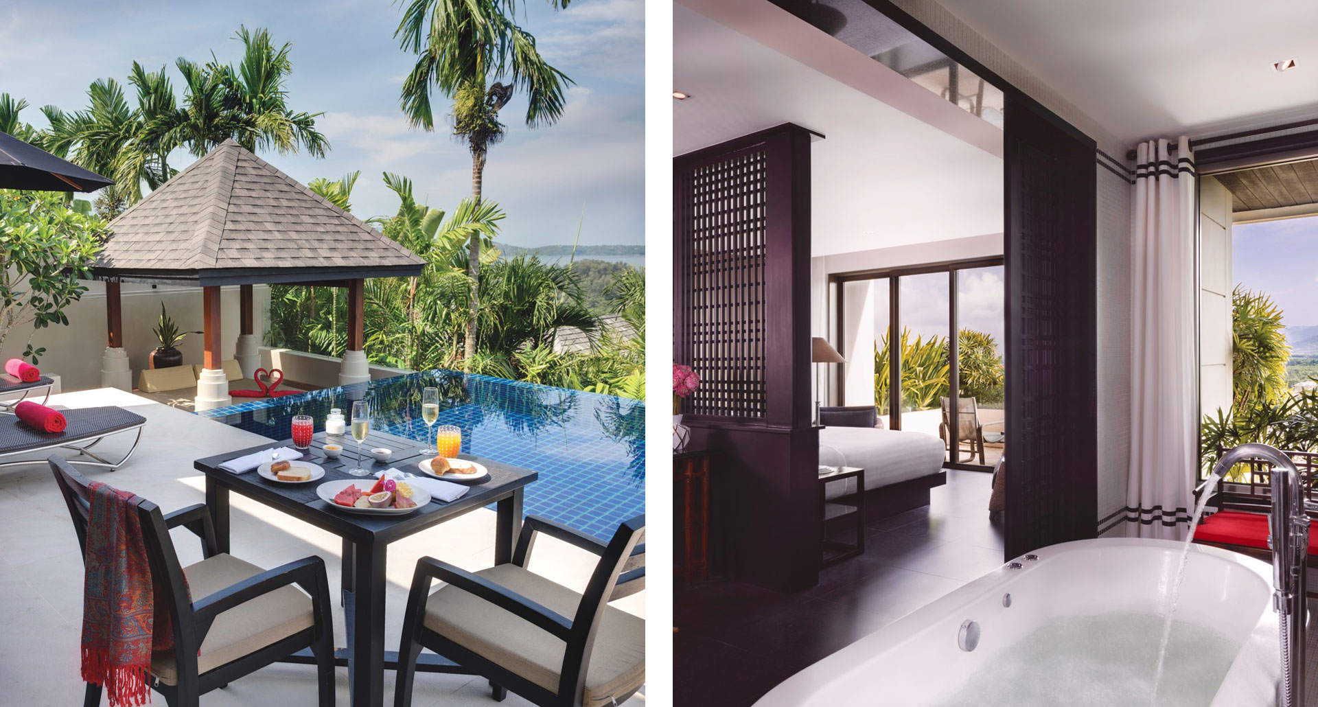 The Pavilions, Phuket - boutique hotel in Thailand