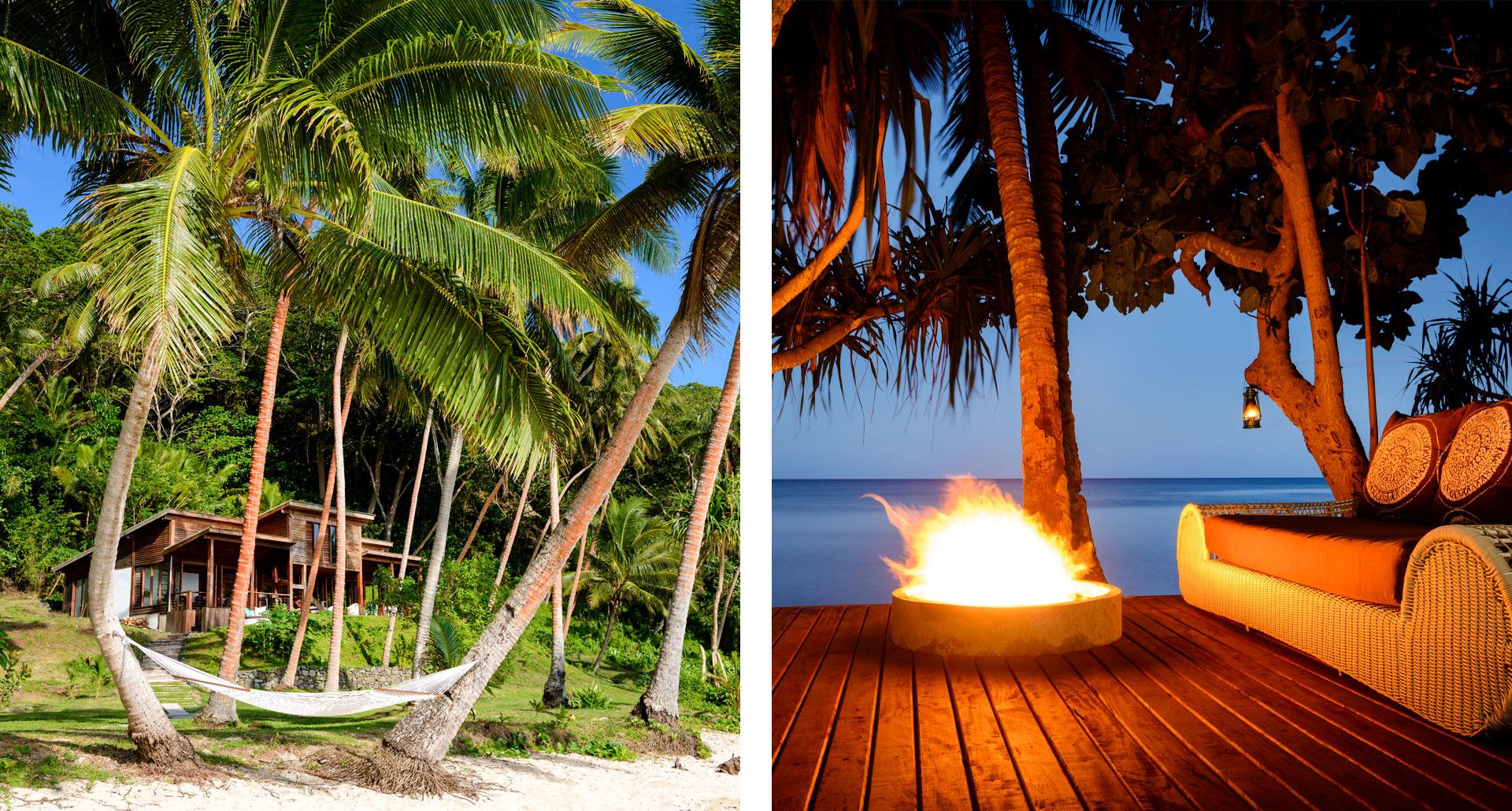 The Remote Resort - boutique hotel in Fiji