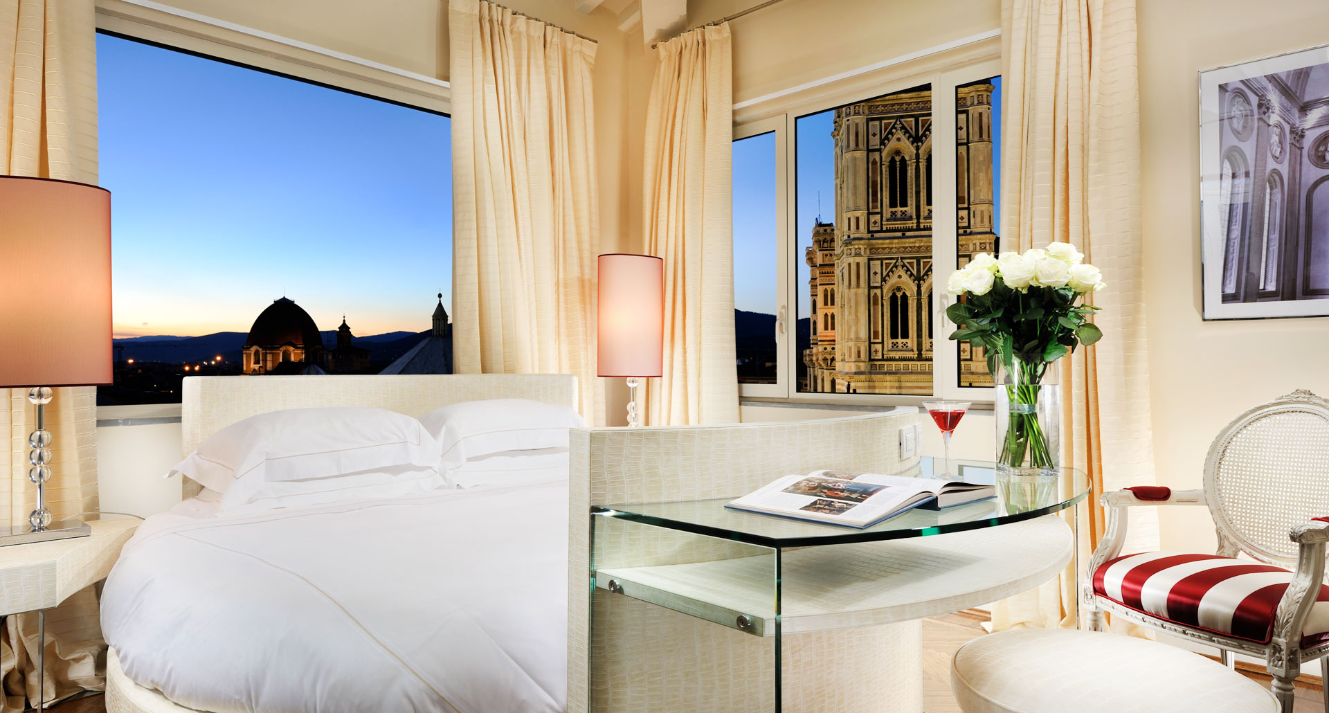 Hotel Brunelleschi - boutique hotel in Firenze