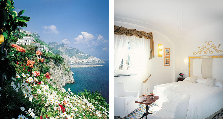 Hotel Santa Caterina - boutique hotel in Amalfi