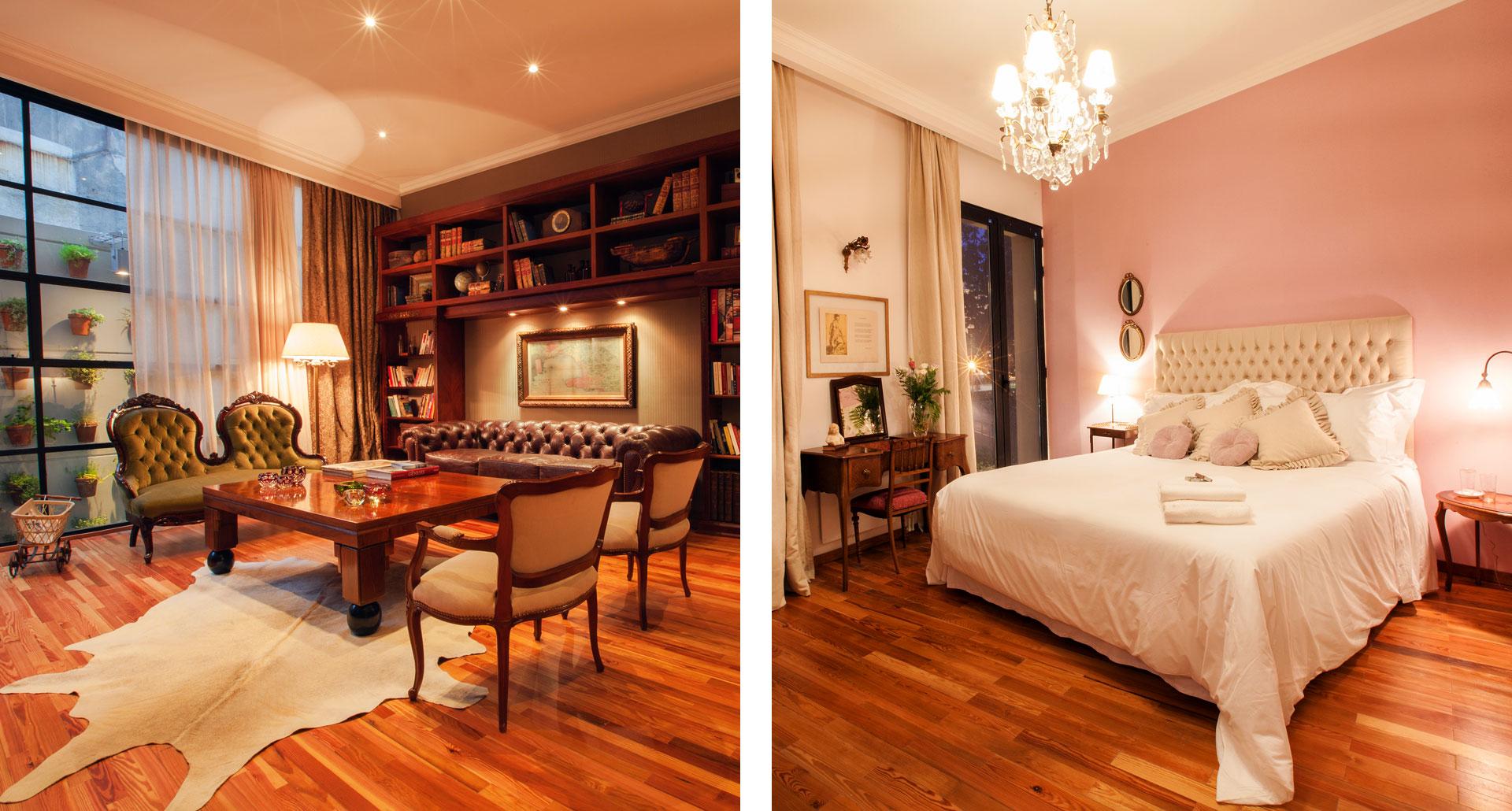 Alma Historica Boutique Hotel - boutique hotel in Montevideo