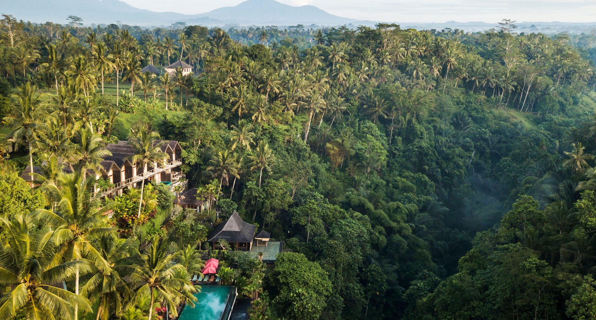 Chapung Sebali - boutique hotel in Ubud