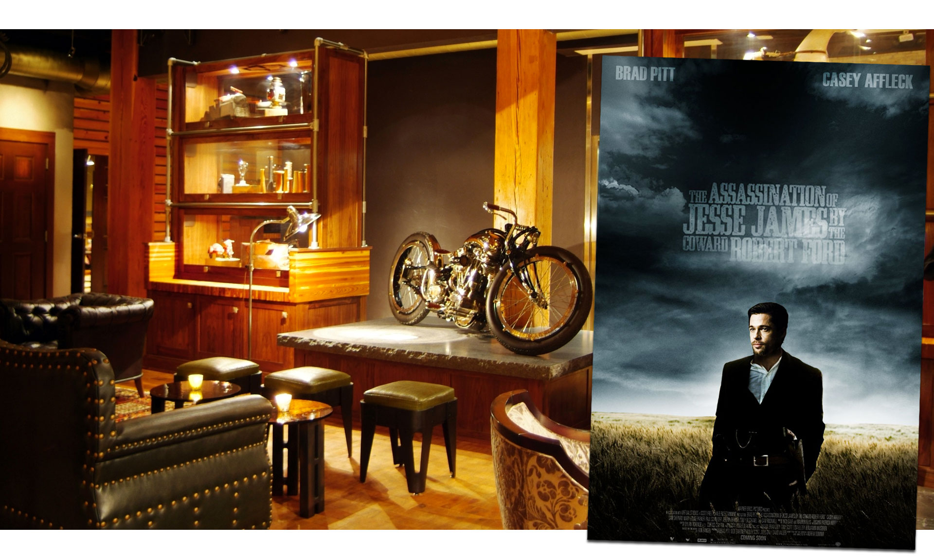 The Iron Horse Hotel - boutique hotel in Milwaukee, Wisconsin