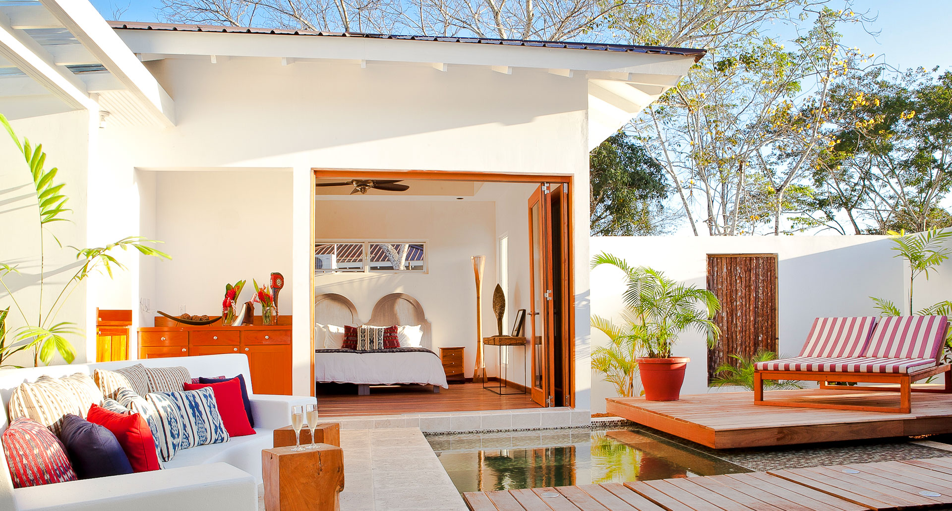 Ka'ana Resort - boutique hotel in San Ignacio