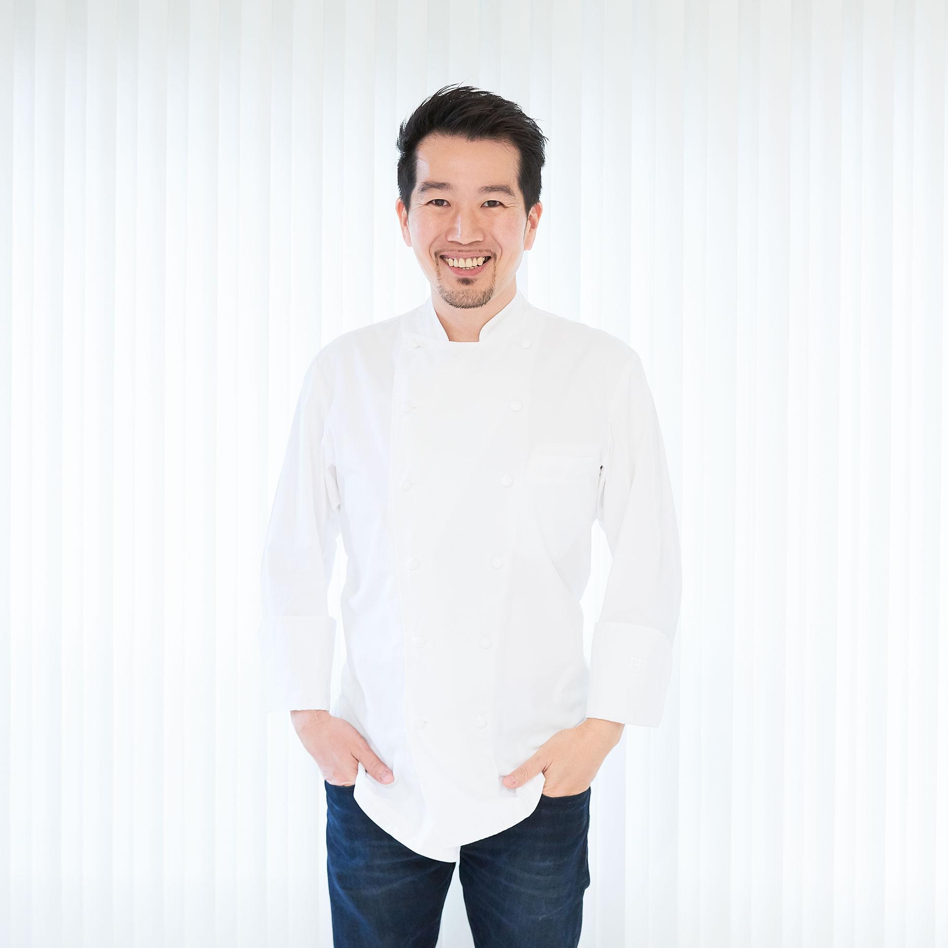 Marc Matsumoto