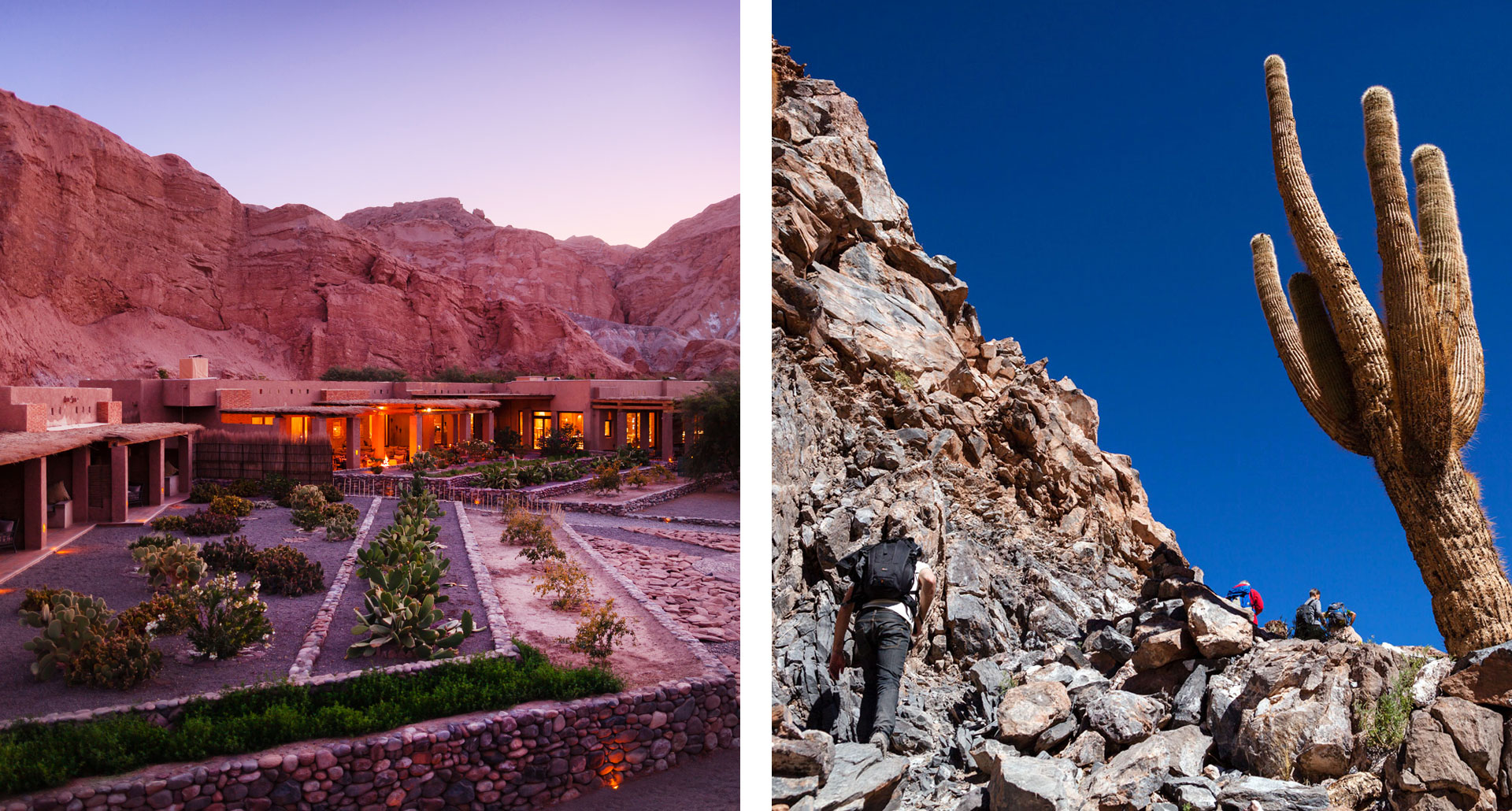 Alto Atacama Desert Lodge & Spa - boutique hotel in San Pedro de Atacama