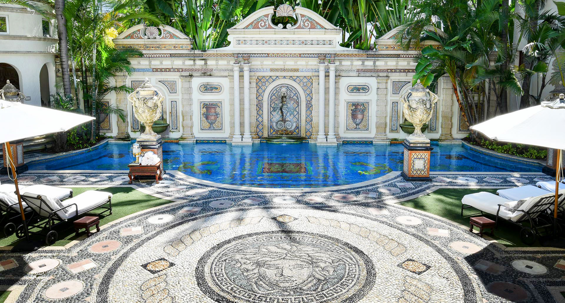 The Villa, Casa Casuarina - boutique hotel in Miami