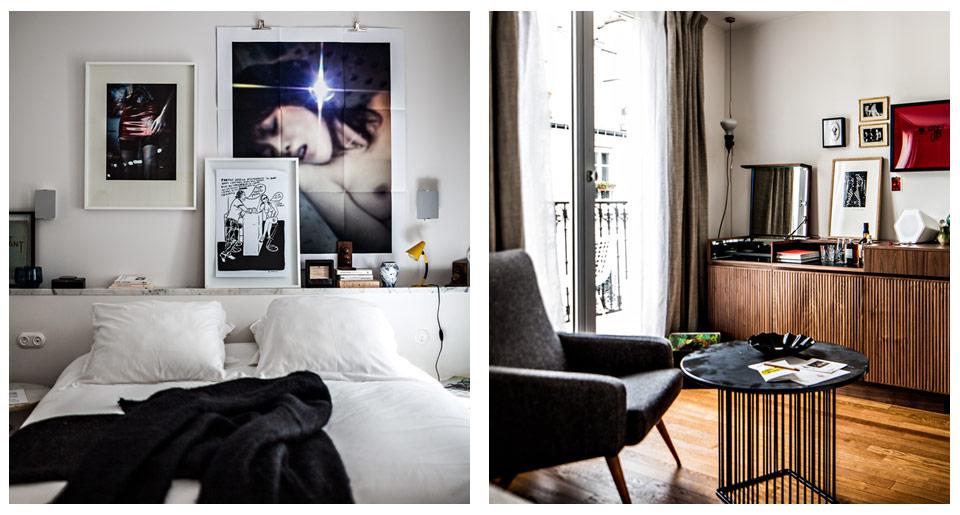 new boutique hotels in paris tablet hotels. Black Bedroom Furniture Sets. Home Design Ideas